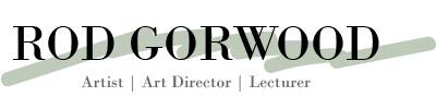 Rod Gorwood Logo