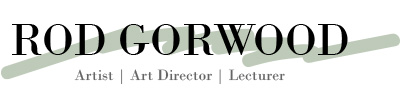 Rod Gorwood Logo